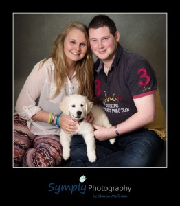 Lincolnshire Portrait Photographer