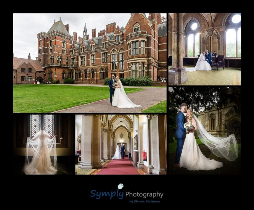 Wedding photography ideas at kelham Hall