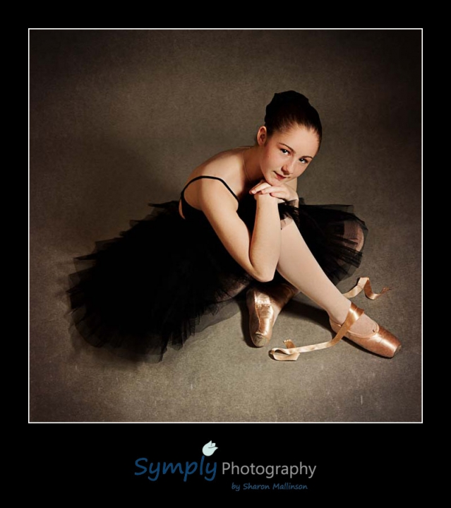 Dance and Ballet School Photography