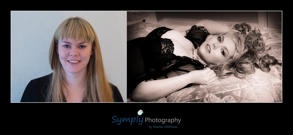 Boudoir Photography Experience