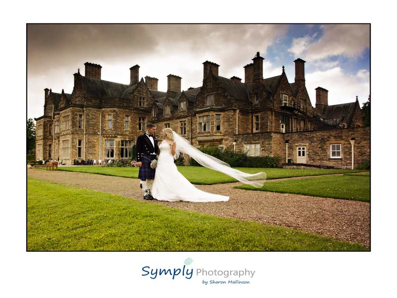 Branston Hall Wedding Photography