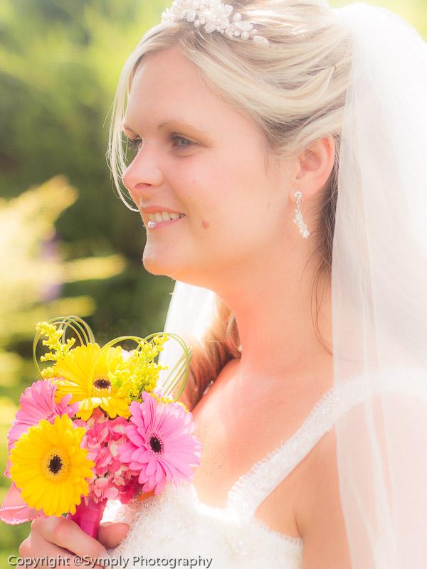 Toft House Hotel Wedding Photography-3