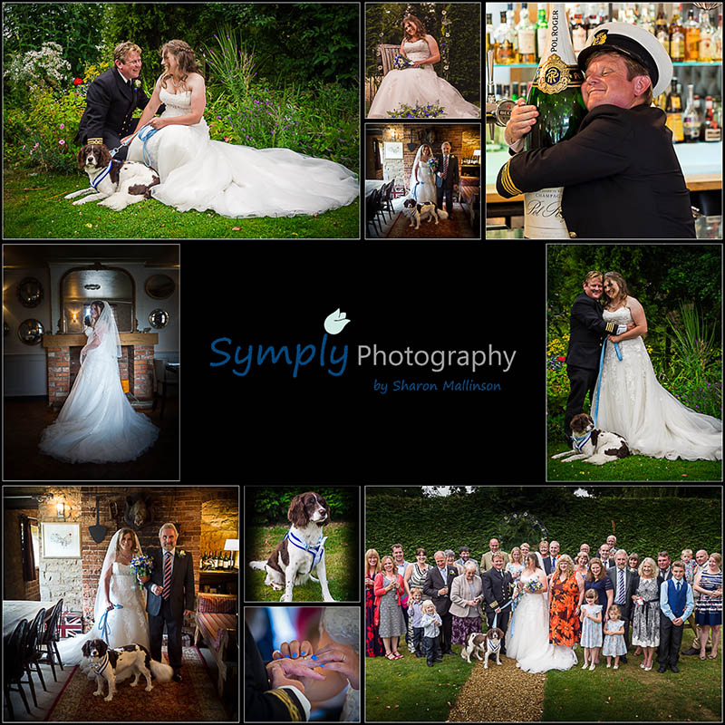 wedding photographer near sleaford