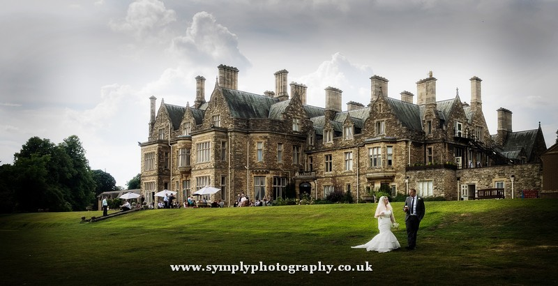 Branston Hall Wedding Photographs