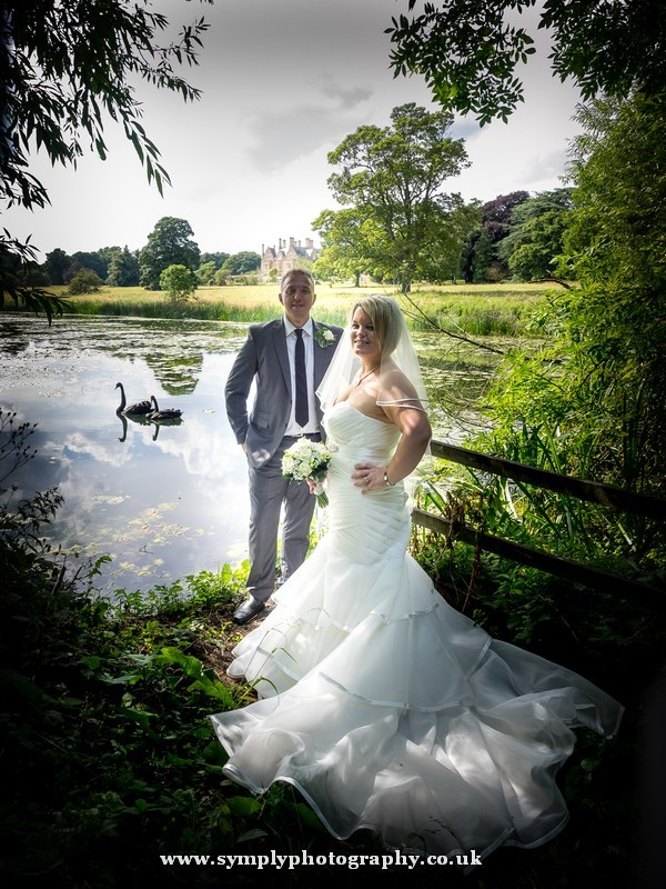 Branston Hall Wedding Photographs